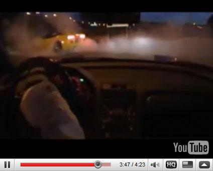 Need For Speed отдыхает