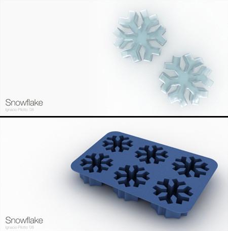 Прикольные формочки для льда